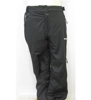 BNWT Vail / Ski Pants Nevica - Black - Ski trousers