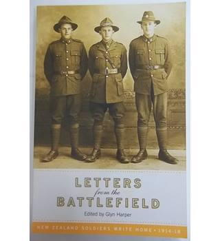 Letters from the battlefield