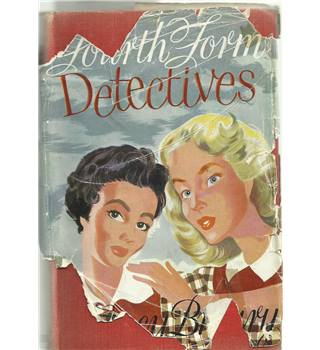 Fourth Form Detectives