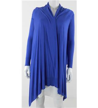 Ted Baker Size 6 Blue Cardigan