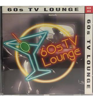 60s TV Lounge, Various Artists