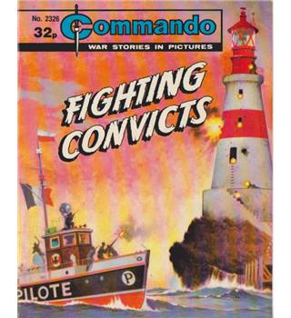 Commando - War Stories in Pictures (15 editions)