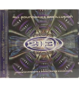 All Boundaries Are Illusion - Various Artists