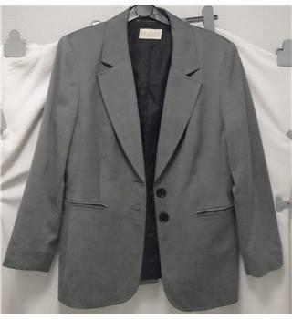 Planet Ladies Jacket - Size 10 Planet - Size: 10 - Grey