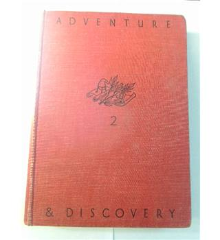 Adventure and Discovery for Boys & Girls