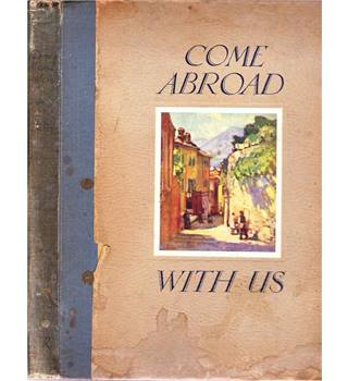 Come Abroad With Us