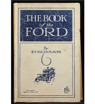 The Book of the Ford (1916)