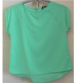 REDUCED BNWT  - River Island - Size 10 Years - Mint Green