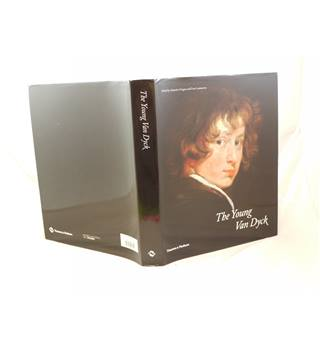 The Young Van Dyck Ed By Alejandro Vergara And Friso Lammertse Pub by Thames and Hudson 2013