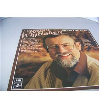 roger whittaker sings the hits - scx 6601