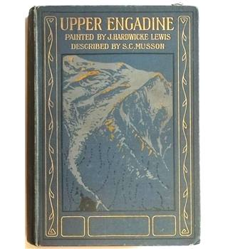 Upper Engadine [1907]