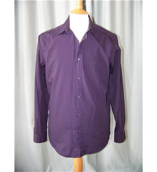 Red Herring - Size: M - Purple - Long sleeved
