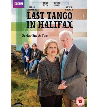 LAST TANGO IN HALIFAX SERIES 1 AND 2 12