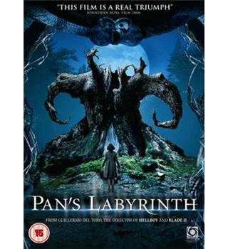 PAN'S LABYRINTH 15