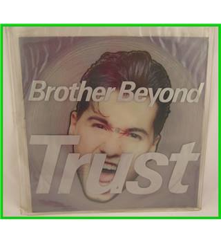 Brother Beyond - Trust - 12RPD 6245