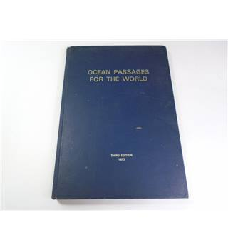 Ocean Passages for the World