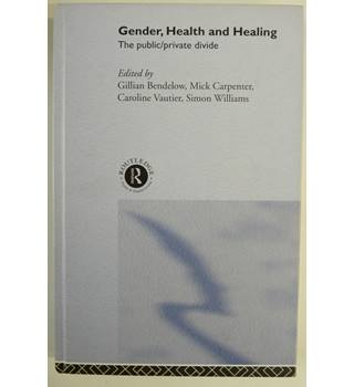 Gender, health and healing