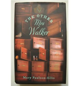 The Other Mrs Walker - Signed