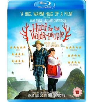 Hunt for the Wilderpeople 12