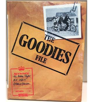The Goodies file  (Signed Copy)