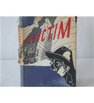 50% OFF SALE The Victim Saul Bellow