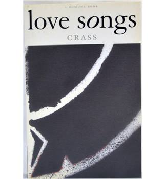 Love songs: Crass