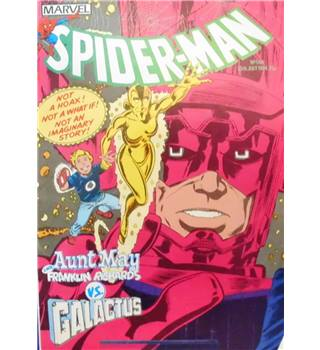 Spider-Man #594 - 25th July 1984