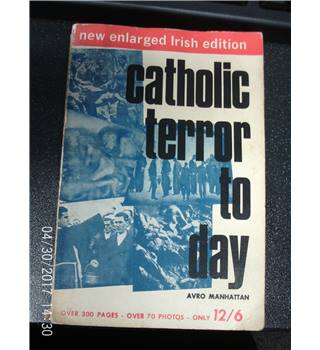 Catholic terror today