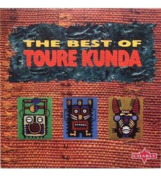 The Best of Touré Kunda