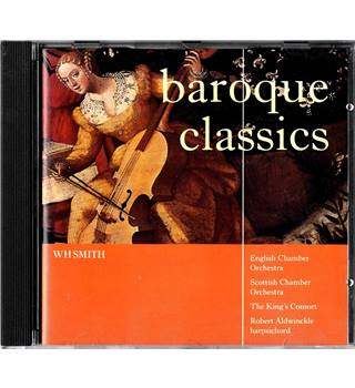 Baroque classics - WH SMITH