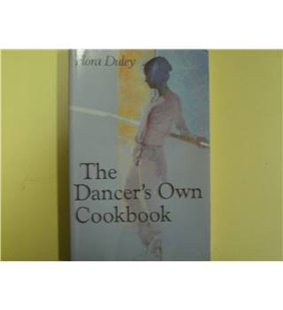 Dancer's Own Cook Book