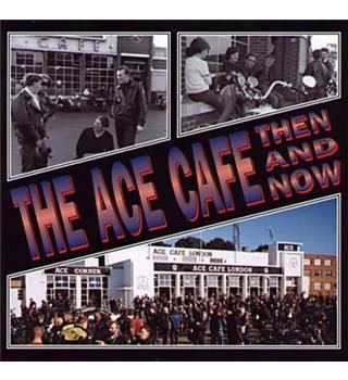 The Ace Cafe Then and Now, edited by Winston Ramsey. 2009