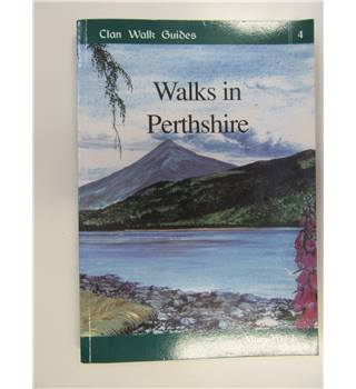 Walks in Perthshire