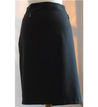 NWOT Marks & Spencer Collection Skirt - Size 18 - Charcoal Mix