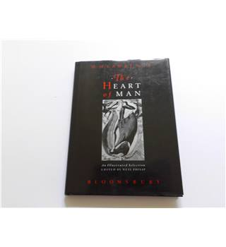 The Heart of Man by D. H. Lawrence