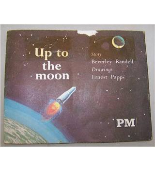 Up to the moon - PM - Red 3j