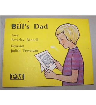 Bill's Dad - PM - Yellow 5h