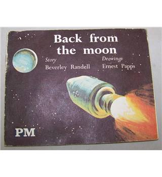 Back from the moon - PM - Yellow 4f
