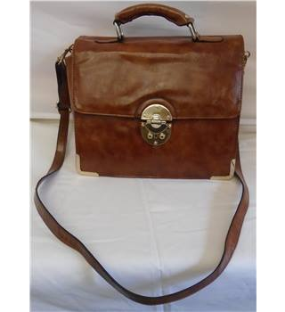REDUCED New Look Handbag - Brown