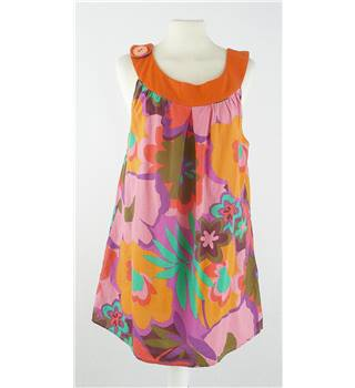 TRF - Size: L - Multi-coloured - Dress