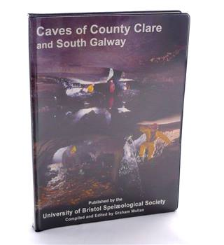Caves of County Clare & South Galway