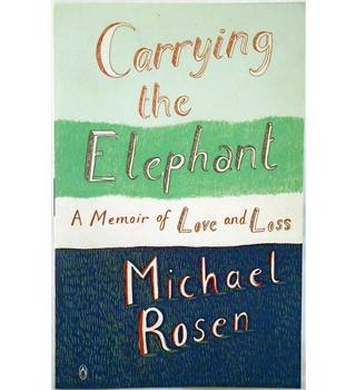 Carrying The Elephant (Signed By Author)
