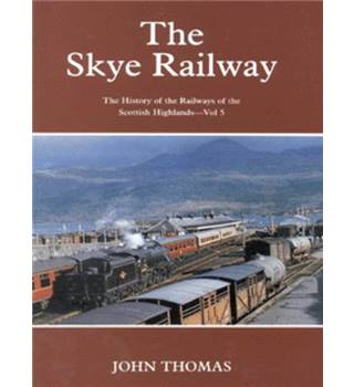 The Skye railway