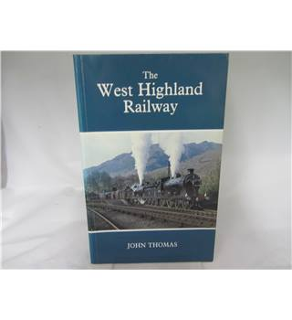 History of the Railways of the Scottish Highlands