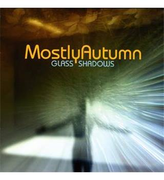 Glass Shadows - Autumn, Mostly