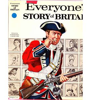 Everyone's Story of Britain