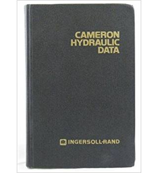 Cameron Hydraulic Data