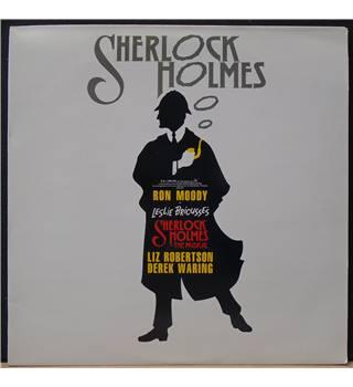 Sherlock Holmes - The Musical Leslie Bricusse - BL 74145
