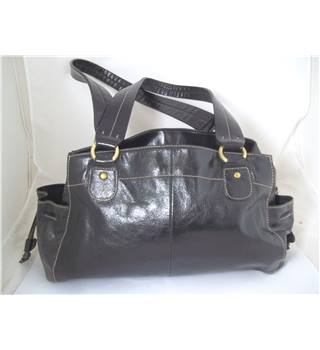 Kenar - Black  - Medium - Shoulder bag