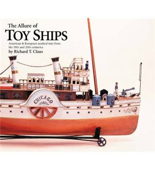 The allure of toy ships